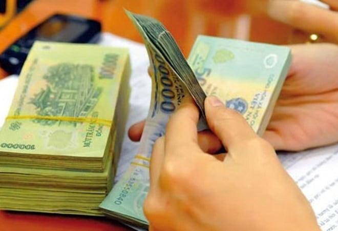 Mức điều chỉnh tiền lương và thu nhập tháng đã đóng BHXh năm 2021